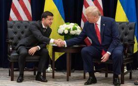 Припиніть це: у Києві несподівано розкритикували Трампа