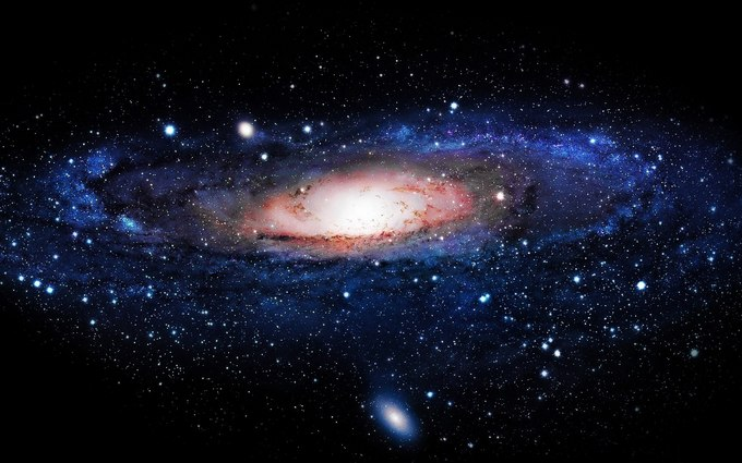NASA продолжает создание широкоугольного телескопа на замену Hubble