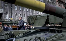 Порошенко заявив про плани будівництва найважливішого підприємства в Україні