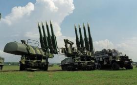 """Появились новые подробности о """"Буке"""", сбившем Boeing над Донбассом"""
