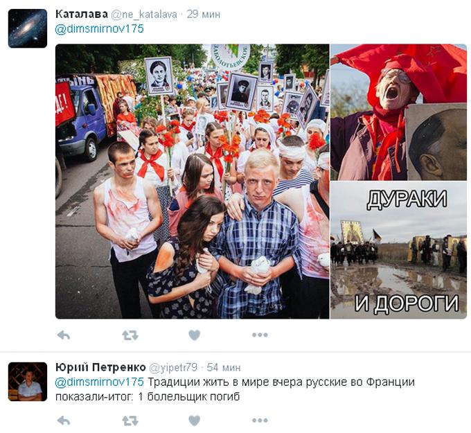 Путін виступив з пафосною промовою: соцмережі відповіли гнівом і насмішками (4)