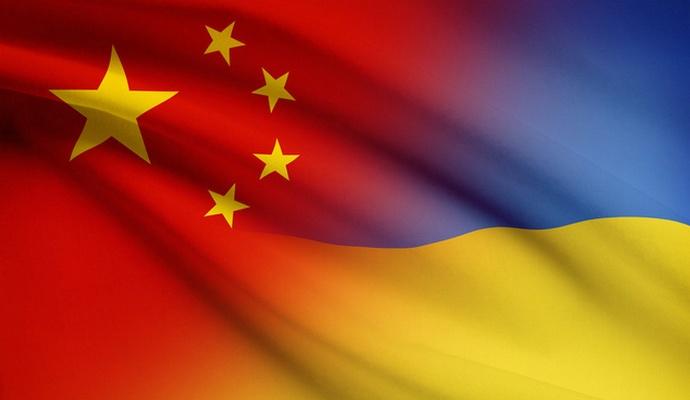 Китай ввел временный безвизовый режим с Украиной