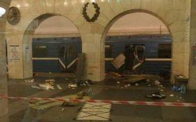 ФСБ установила заказчика теракта в питерском метро