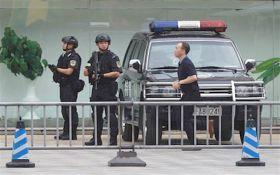 В Китае из-за нападения неизвестного с ножом погибли 7 школьников
