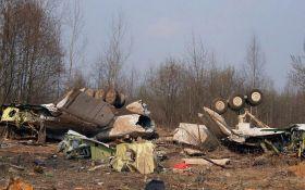 Смоленская катастрофа: Польша пожалуется на Россию в суд ООН