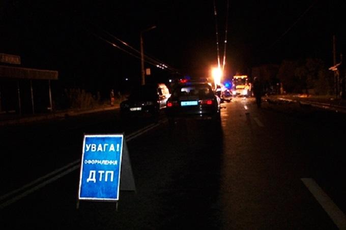 Жахлива ДТП сталася на Прикарпатті, багато загиблих: з'явилися фото