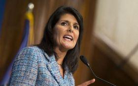 В США раскритиковали ООН за аннексию украинского Крыма