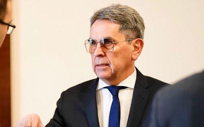 Экс-глава Минздрава Емец признался, кого считает виновным в своей отставке
