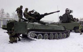 В Украине завершаются военные сборы: когда резервистов отпустят домой