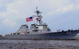 США посилюють присутність в Чорному морі для стримування РФ - ЗМІ