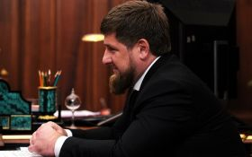 Акаунти Кадирова в соцмережах заблокували: названа причина