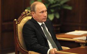 Озвучена стратегія Путіна щодо анексії Криму