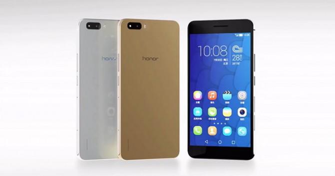 Huawei готує одразу чотири версії нового смартфона P9