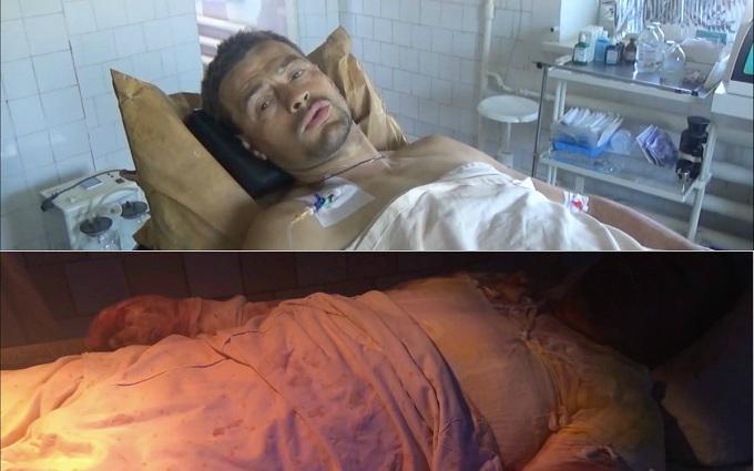 Ви інопланетяни: у Порошенка порівняли ставлення до полонених в Україні і в Росії