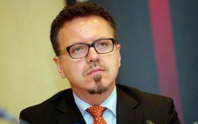 """Польский глава """"Укрзализныци"""" сделал громкое заявление об отравлении и реформах"""