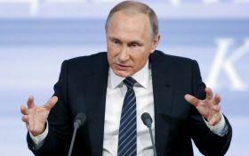 Это инструмент Путина для шантажа Украины: Евросоюз обвинили в непоследовательности