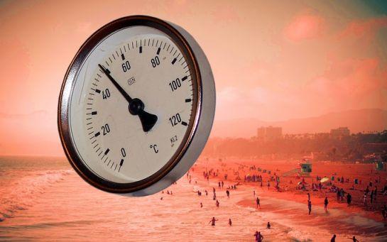 Украину охватило глобальное потепление - к чему готовиться