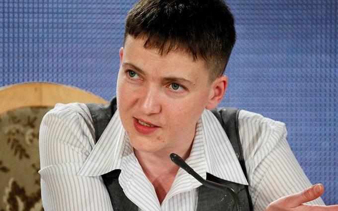 Вибачення доречні: бойовики ДНР прокоментували заяву Савченко