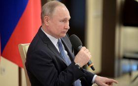 У США остаточно увірвався терпець через свавілля Путіна