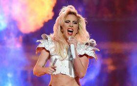 На Євробаченні-2017 замість Руслани мала виступати Леді Гага