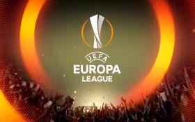 Лига Европы: онлайн результаты ответных матчей 1/16 финала