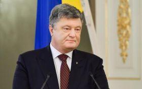 Порошенко назвал лучшие украинские песни 2017 года