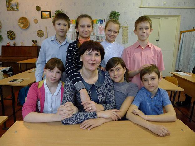 Як війна вплинула на дітей Донбасу: відомий американський сайт опублікував фото (10)