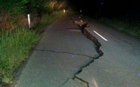 Мощное землетрясение на Филиппинах: 15 погибших, сотни раненых