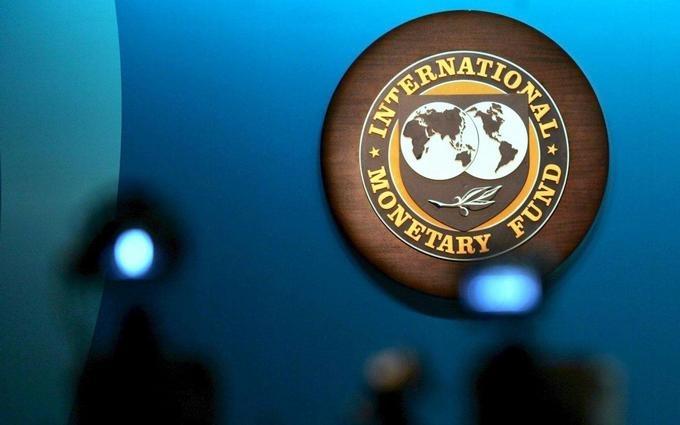 В МВФ розповіли про черговий транш для України