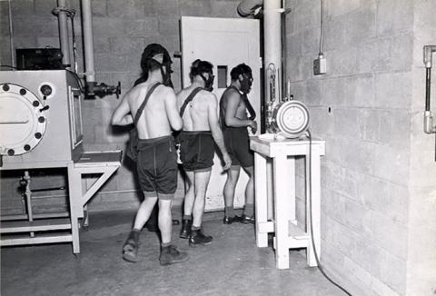 Шокуючі експерименти, здійснені в ім'я науки (10 фото) (5)