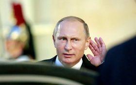 """У Путина назвали """"лучшего президента"""" для Украины: в сети хохот"""