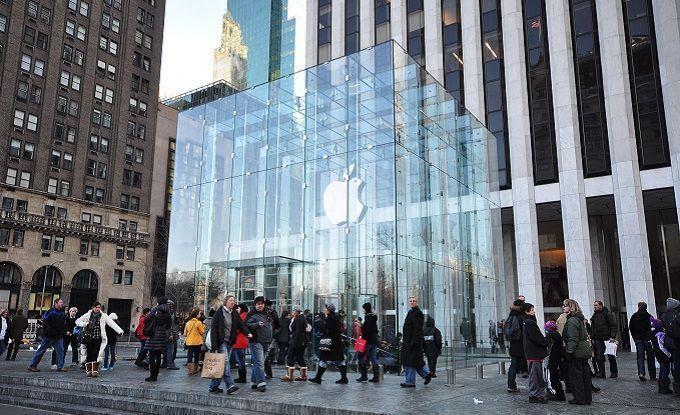 Apple будет создавать смарт-одежду - первые подробности