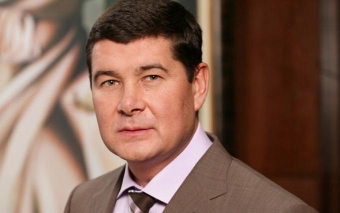 Стало відомо, де переховується нардеп-утікач Онищенко