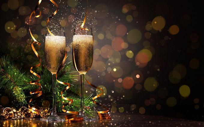 Пить шампанское полезно для здоровья: пять причин не отказывать себе в игристом