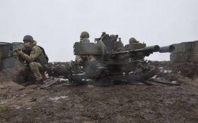 На Донбасі пройшли запеклі бої: серед бійців ЗСУ є поранені