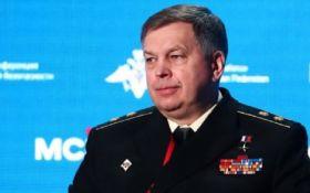 Догрався: Євросоюз ввів санкції проти глави ГРУ РФ