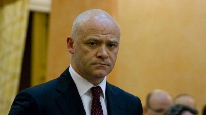 Скандального мэра Одессы задержали в аэропорту