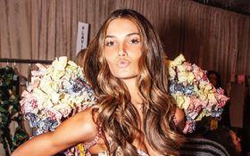 """Ангел"" Victoria's Secret Лили Олдридж беременна во второй раз - опубликовано фото"