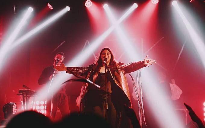 Песня «Плакала» группы «Казка» набрала 100 млн. просмотров наYouTube
