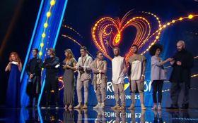 Определен порядок выступлений финалистов нацотбора на Евровидение-2017