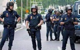 Іспанія збільшить кількість поліцейських в Каталонії перед референдумом