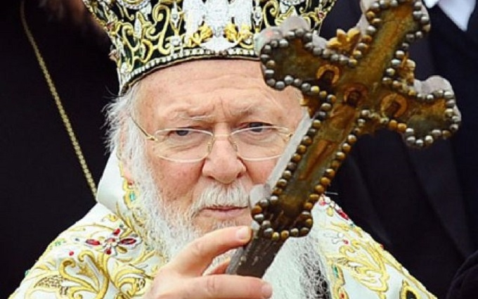 Вселенський православний патріарх вирішив, що обійдеться без Російської церкви