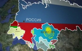"""Атака на Казахстан: у мережі нагадали про боротьбу країни з """"русскім міром"""""""
