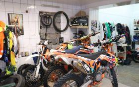 Кіберполіція України допомогла італійським правоохоронцям викрити канал збуту вкрадених мотоциклів