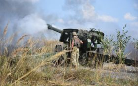 Обострение на Донбассе - в ООС подтвердили неутешительные новости
