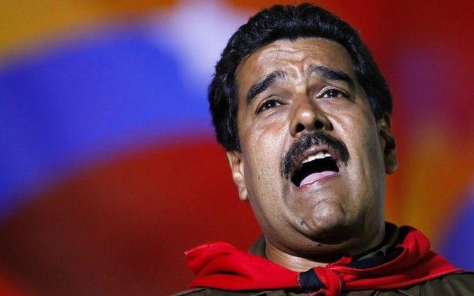 Венесуэла создаст собственную криптовалюту