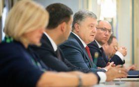 Порошенко рассказал, как решить проблему дефицита рабочей силы