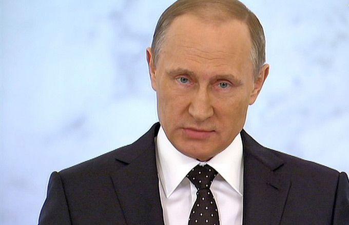 Зовсім дах поїхав: ультиматум Путіна Сполученим Штатам підірвав соцмережі