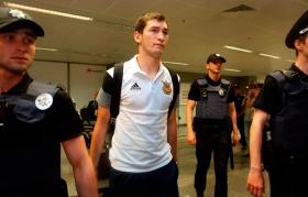 Как играли - так встречали: сборная Украины вернулась домой после позора на Евро-2016