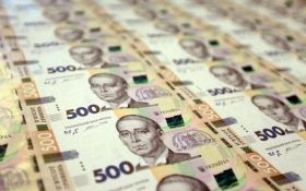 Курсы валют в Украине на понедельник, 23 июля